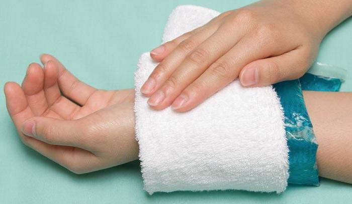 Лечение артрита в домашних условиях быстро
