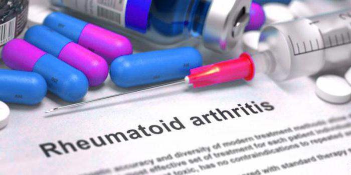 лечение артрита медикаментозное