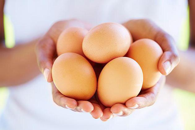 яйцо с лимоном при сахарном диабете