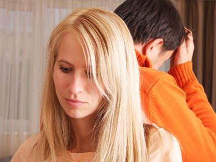 как выйти из депрессии после развода женщине и мужчине