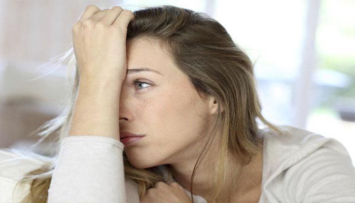 Нервное истощение симптомы и лечение у женщин в домашних условиях