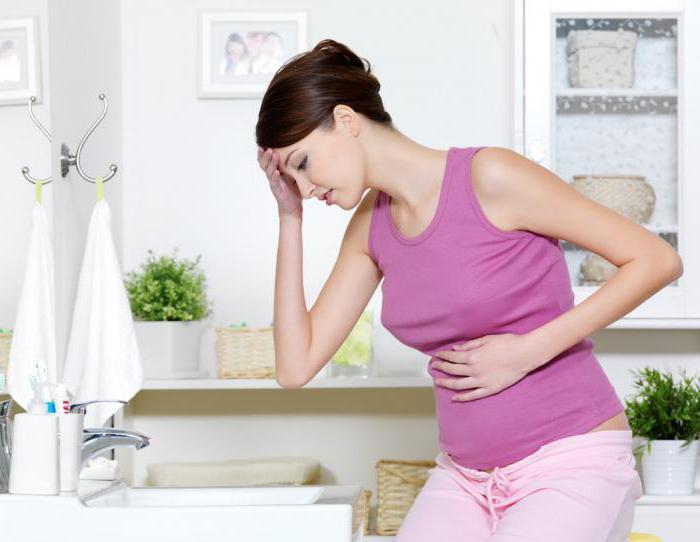 гематома при беременности лечение на ранних сроках