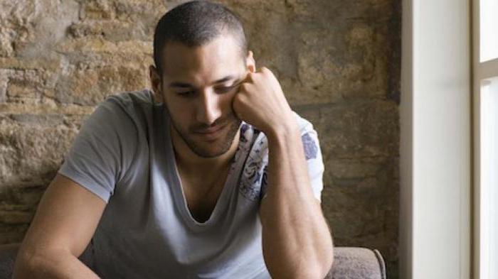Как помочь мужчине выйти из депрессии? Витамины от депрессии для мужчин