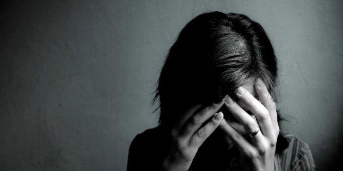 Скрытая депрессия - признаки и симптомы психического растройства