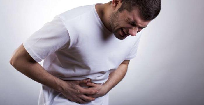 диета на неделю при хроническом гастрите