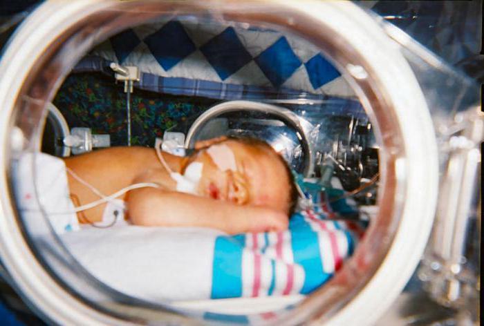 Оказание неотложной помощи при асфиксии новорожденного