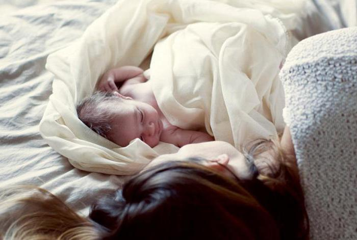 асфиксия новорожденных рекомендации
