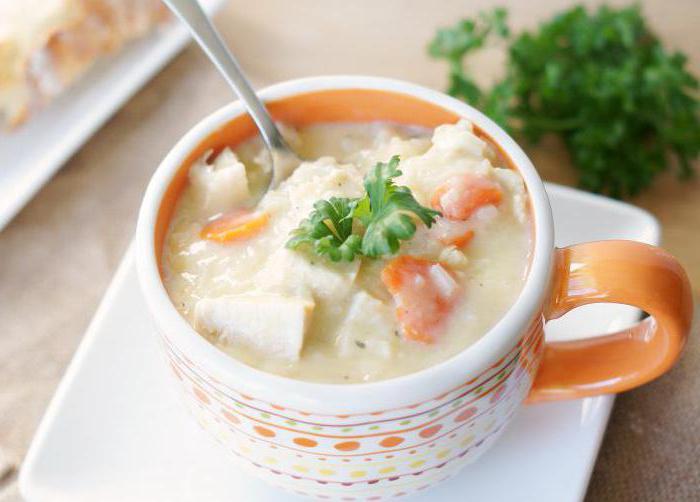 Какой Суп Можно Есть При Диете.
