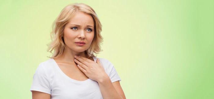 Меню при гипотериозе щитовидки у женщин