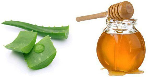 лечение гастрита медом