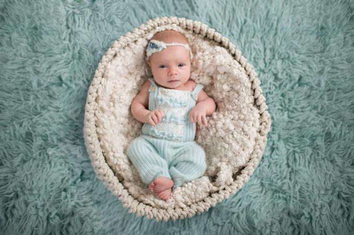 Гипотиреоз у новорожденных