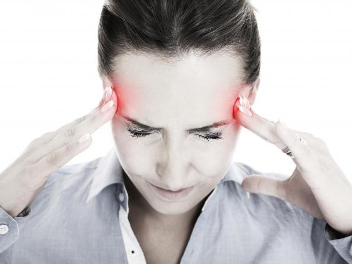 гипертензивный синдром