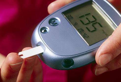 диабет у подростков
