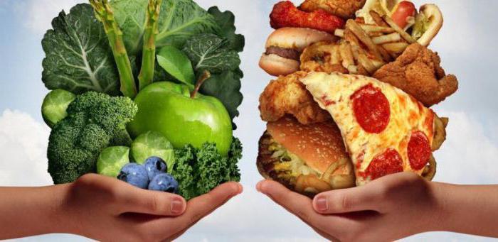 диета при периоральном дерматите