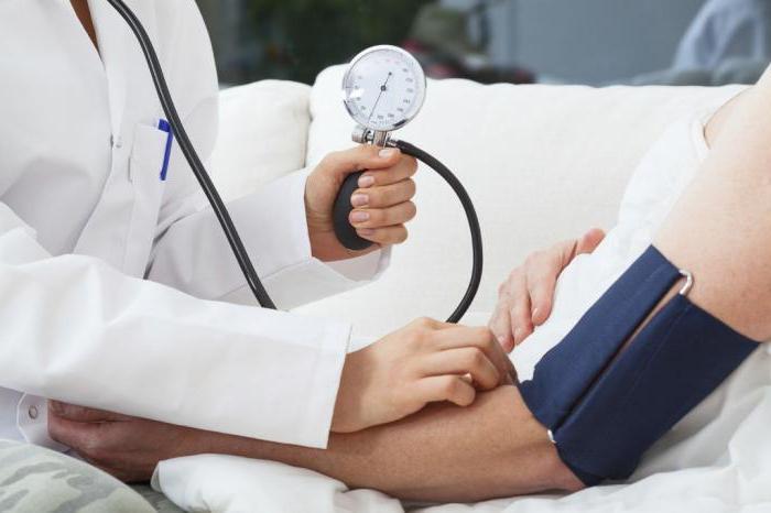 Факторы риска гипертонической болезни. Что может стать ...