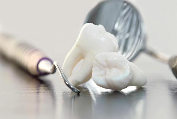 гематома после удаления зуба мудрости