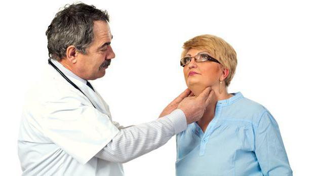 Гипертиреоз симптомы у женщин в менопаузе