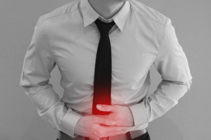 Гастрит или язва как отличить симптомы