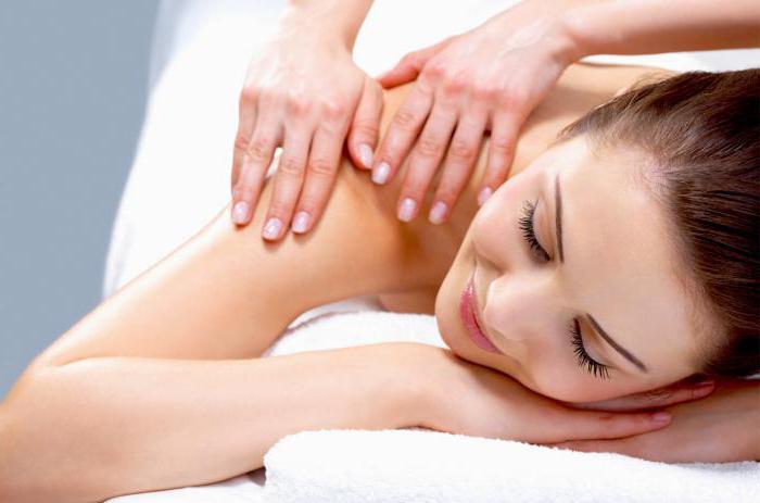 Особенности и разновидности лечебного массажа при артрите