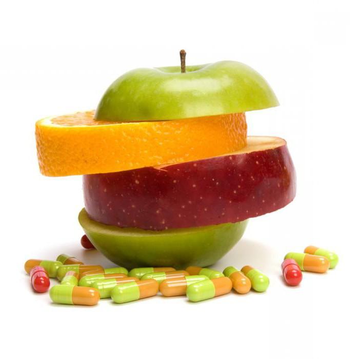 Можно ли пить витамины при гастрите