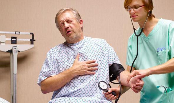 Артериальная гипертензия 2 степени риск 3 - Здоровое Давление