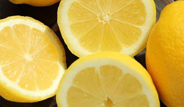 Лимон при гастрите с повышенной кислотностью