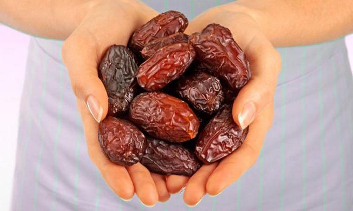 Можно ли есть финики при гастрите желудка с повышенной или пониженной кислотностью: полезные свойства плодов