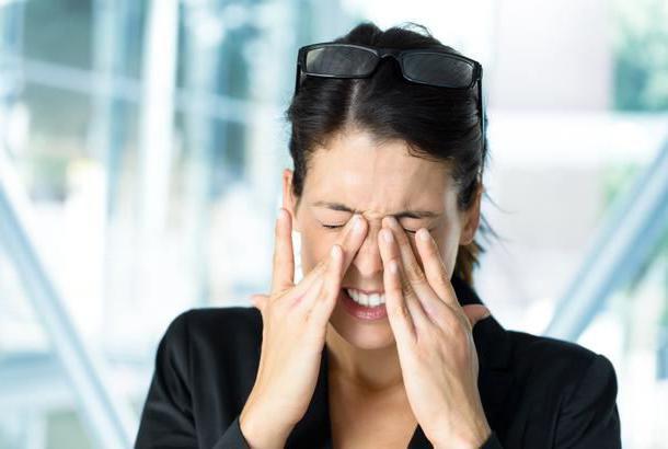дерматит на лице лечение