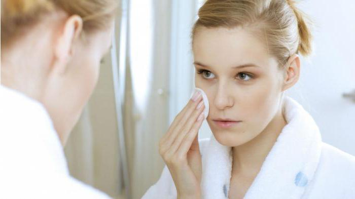 дерматит на лице как лечить