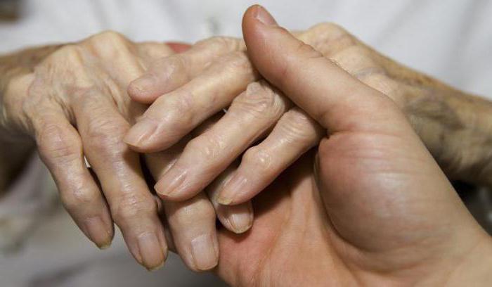 Мази при артритах и артрозах суставов