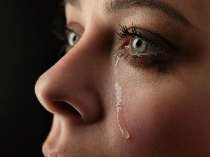 Как успокоиться после смерти мужа