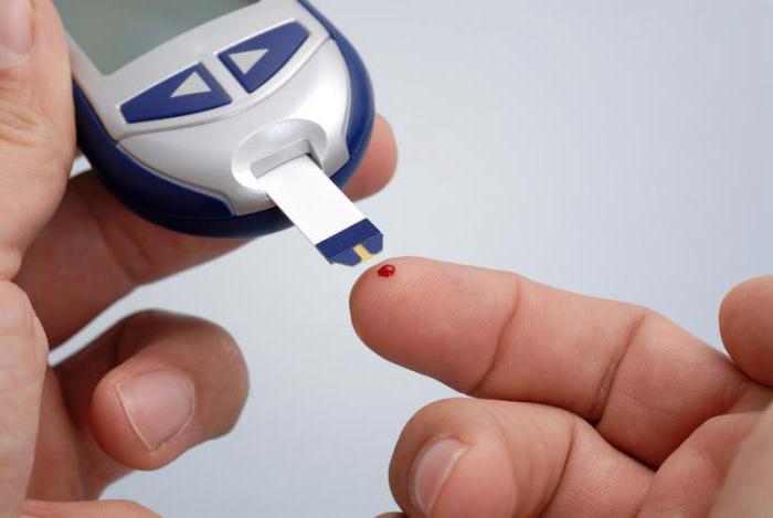 диабет какой бывает