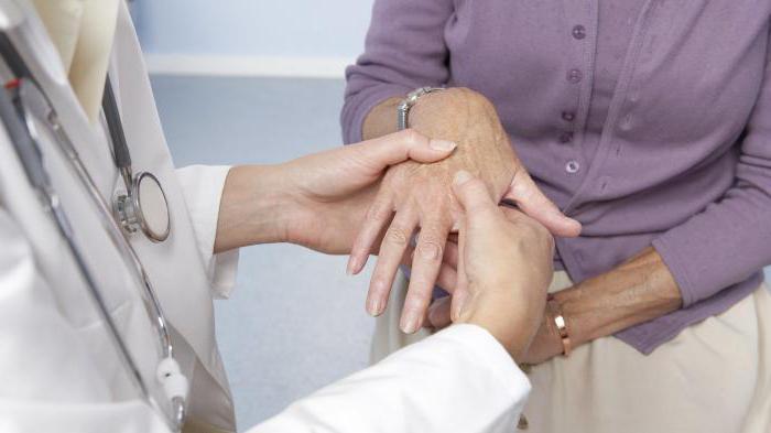 Ревматический артрит и ревматоидный артрит – отличия и особенности протекания болезней