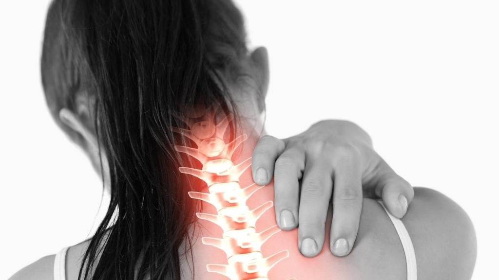 Болит шея и затылок: возможные причины, лечение