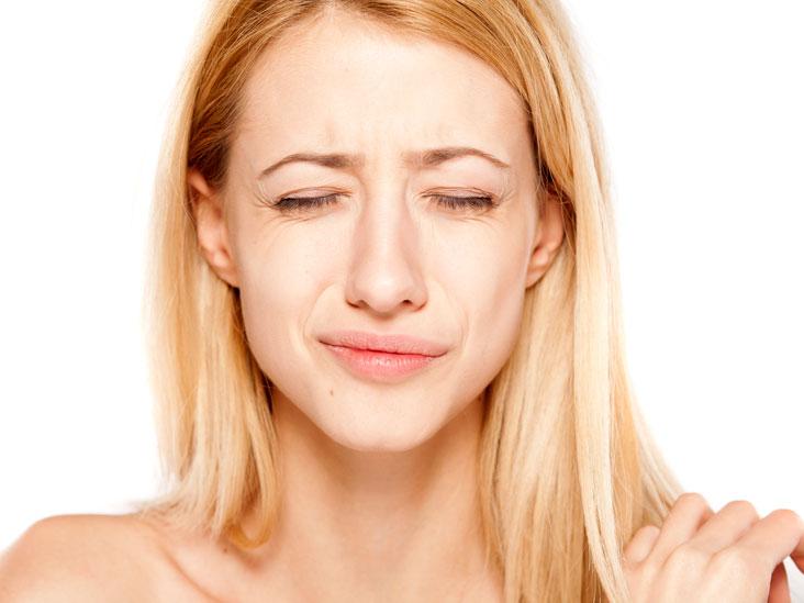 Как лечить и остановить нервный тик глаза