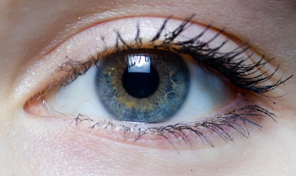 Профилактика лечения глаз