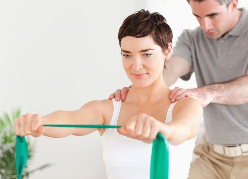 гимнастика при боли в спине
