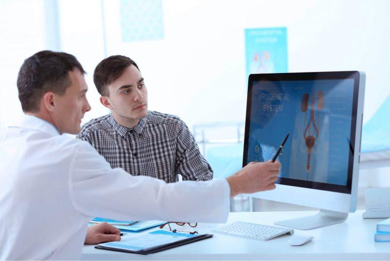 варикоцеле у мужчин после операции