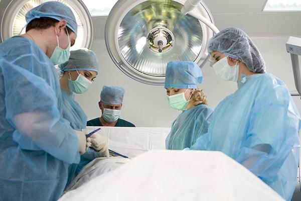 вены после варикоцеле