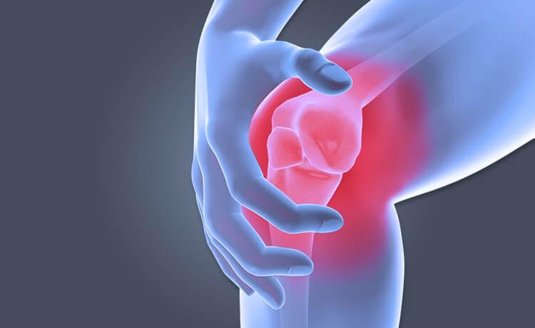 Мазь от боли в суставах колен