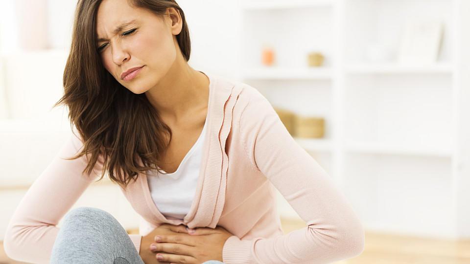 Болит (тянет) низ живота и поясница у женщины что делать