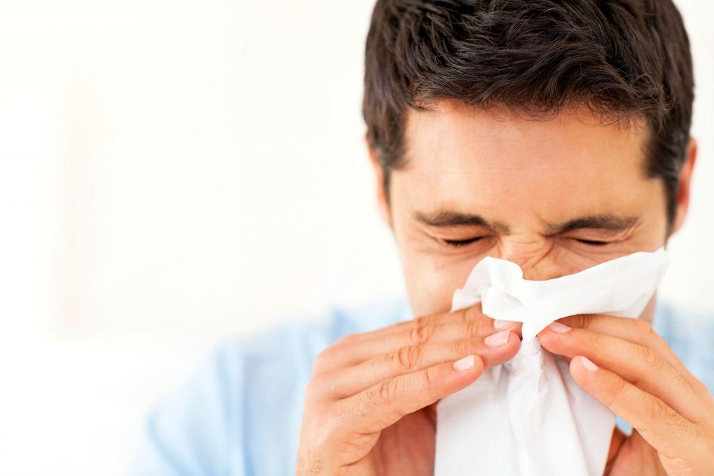 На какие аллергены можно сдать анализы