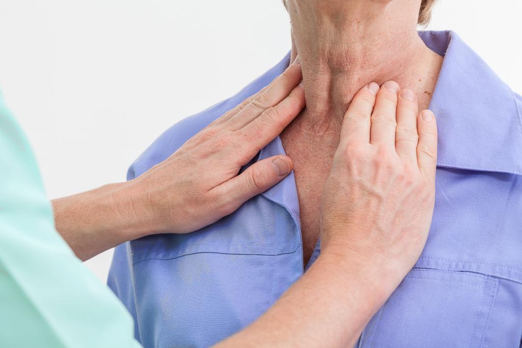 Как подготовиться к сдаче гормонов щитовидной железы