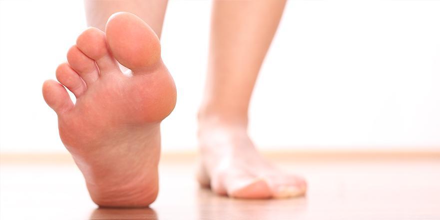 Как отличить ушиб мизинца на ноге от перелома