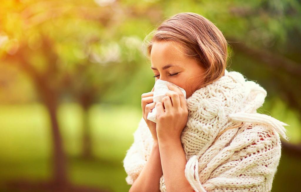 Антигистаминные уколы от аллергии — Аллергия и все о ней