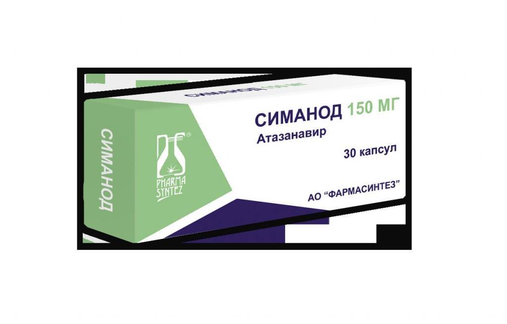 Таблетки для вич инфицированных 18