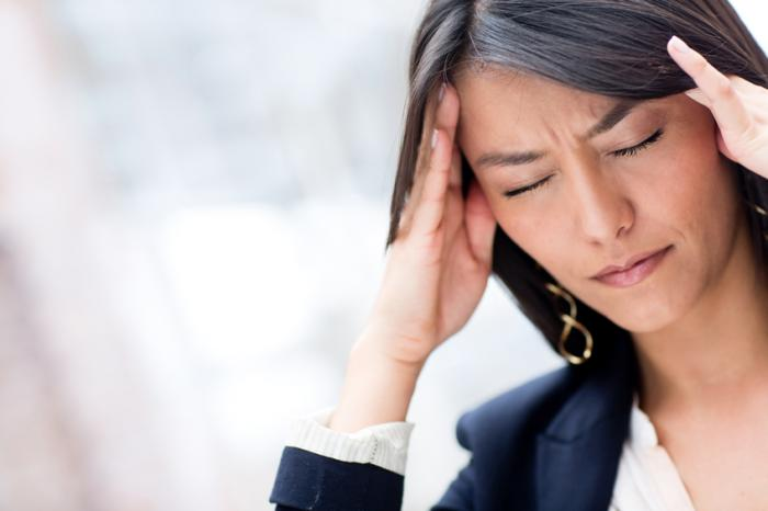 Как определить внутричерепное давление у взрослого