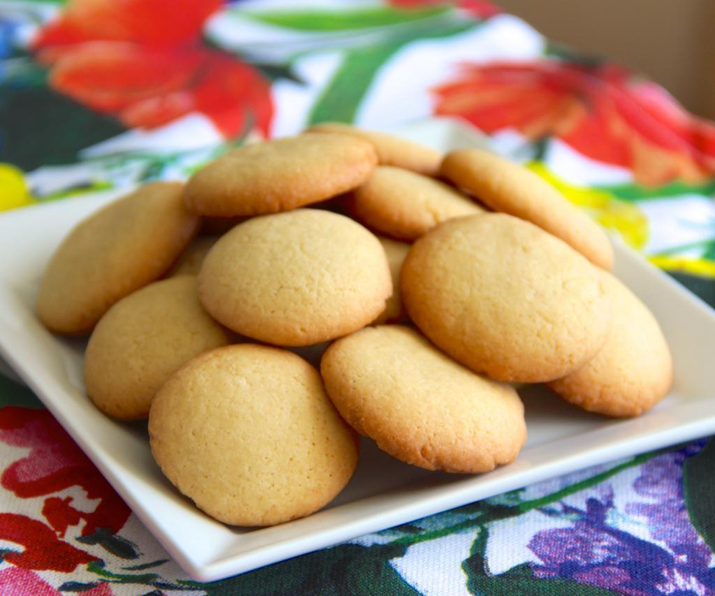 Печенюшки рецепты с фото сверл