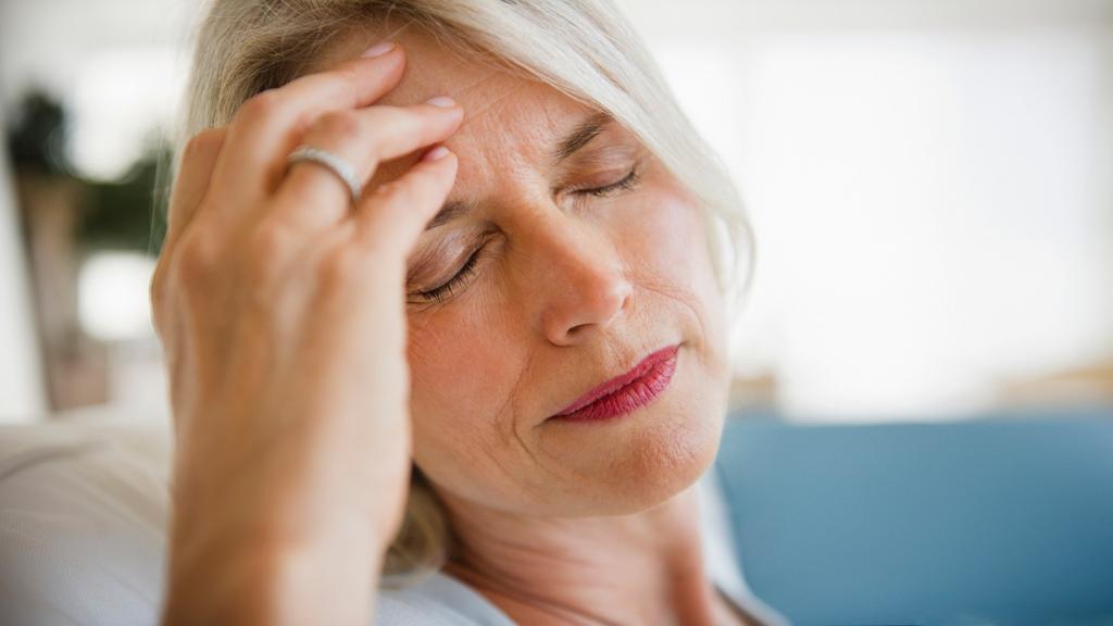 Как узнать что внутричерепное давление повышено