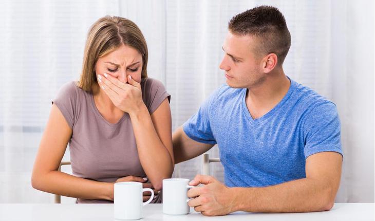 Как понять что ты беременна без теста на раннем сроке: признаки